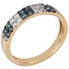 Ring 585 Gelbgold Brillanten 19 - 101715800003 - 1 - 140px