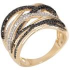 Ring 585 Gelbgold Diamanten 18 - 101715900001 - 1 - 140px