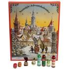 Nostalgie-Adventskalender - 101735100000 - 1 - 140px