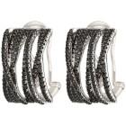 Creolen 925 Sterling Silber rhodiniert Spinell - 101737700000 - 1 - 140px
