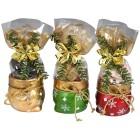 Weihnachts-Säckchen mit Kordel - 101743800000 - 1 - 140px