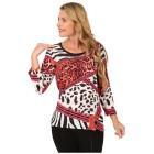 BRILLIANT SHIRTS Shirt 'Udine' multicolor 36/38 - 101760400001 - 1 - 140px