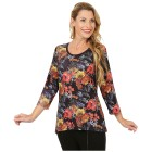 BRILLIANTSHIRTS Shirt 'Aviano' multicolor 36/38 - 101761100001 - 1 - 140px