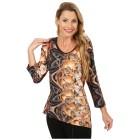 BRILLIANTSHIRTS Shirt 'Maniago' multicolor   - 101761300000 - 1 - 140px
