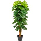 """Künstliche Pflanze """"Monstera"""", 120 cm - 101795800000 - 1 - 140px"""