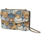 Henney Bear Umhängetasche BLUE CUTE BEAR - 101803600000 - 1 - 140px