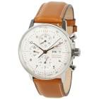 """Iron Annie Herren Chronometer """"100 Jahre Bauhaus"""" - 101803900000 - 1 - 140px"""