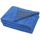 Handtuch Ornament 4er Set, blau - 101854300000 - 1 - 140px