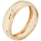 Ring 585 Gelbgold 18 - 101903900001 - 1 - 140px