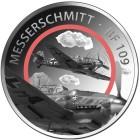 In der Luft – Messerschmitt - 101946100000 - 1 - 140px
