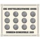 Mitteldeutsche Unze Jahresensemble 2019 - 101992600000 - 1 - 140px