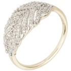Ring 585 Gelbgold Diamanten 19 - 102010500002 - 1 - 140px