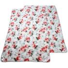Stoffhanse Steppdecke 2er Set, floral - 102025500000 - 1 - 140px