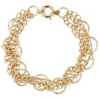 Armband 750 Gold bicolor ca. 20cm - 102026400000 - 1 - 140px