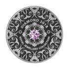 Royal Jewellery Collection Purple Diamond - 102083400000 - 1 - 140px