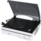 Retro Plattenspieler mit UKW Radio - 102093500000 - 1 - 140px