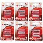 24x AGFA Premium Batterien AAA - 102104300000 - 1 - 140px