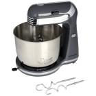 GOURMETmaxx Küchenmaschine 250W grau - 102115600000 - 1 - 140px