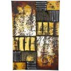 Darimana Aquarell abstrakt schwarz-braun - 102123100000 - 1 - 140px