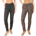 2in1 Wende-Jeans 'Wild Thing' black/leo 36/38 - 102145900001 - 1 - 140px