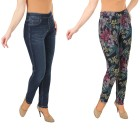 2in1 Wende-Jeans 'Floridity' darkblue/multicolor 52/54 - 102146100005 - 1 - 140px