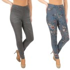 2in1 Wende-Jeans 'Beauty' midgrey/multicolor   - 102146300000 - 1 - 140px