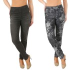 2in1 Wende-Jeans 'My Love' black/black & white   - 102146400000 - 1 - 140px