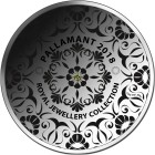Royal Jewellery Collection Big Pallamant - 102175500000 - 1 - 140px