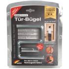 2-teiliges Set Tür-Bügel - 102203400000 - 1 - 140px
