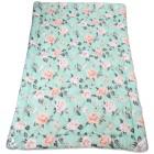 Stoffhanse Steppdecke, Komfortgröße, floral - 102205000000 - 1 - 140px