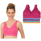 COSY COMFORT 9er Pack BH multicolor 40/42 - L - 102230000002 - 1 - 140px