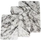 GOURMETmaxx Schneidmatten in Marmor-Optik 3er Set - 102239900000 - 1 - 140px