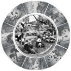 Panda-Puzzle Münze - 102248500000 - 1 - 140px