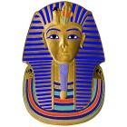 1 kg Tutanchamun Cut-Out-Münze - 102248600000 - 1 - 140px
