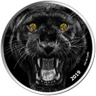 Schwarzer Panther 2x Gelber Diamant VS - 102249000000 - 1 - 140px
