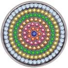 Münze mit 148 Edelsteinen - 102249100000 - 1 - 140px