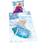 Disney Bettwäsche Eiskönigin, 2-teilig, 135x200 cm - 102252900000 - 1 - 140px
