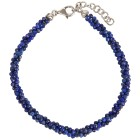 Armband Lapis 3 reihig 925 Sterling Silber - 102273200000 - 1 - 140px