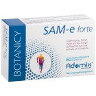 BOTANICY SAM-e Forte, 60 Kapseln - 102325300000 - 1 - 140px
