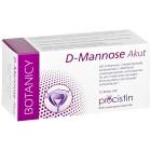 BOTANICY D-Mannose + Cranberry Akut, 12 Sticks - 102326500000 - 1 - 140px