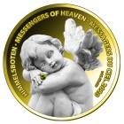 Engel-Silbermünze Pallamant II - 102330100000 - 1 - 140px
