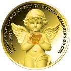 Engel-Goldmünze Pallamant III - 102330200000 - 1 - 140px
