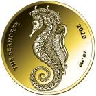 Seepferdchen Goldklassiker - 102330300000 - 1 - 140px