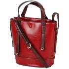 Bags by CG Damen Henkeltasche, bordeaux, weinrot - 102339100000 - 1 - 140px