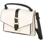 Bags by CG Damen Henkeltasche, schwarz, weiß - 102339800000 - 1 - 140px