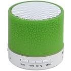 Mini Wireless Lautsprecher, grün - 102353000000 - 1 - 140px