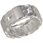 Panzerring 925 Sterling Silber   - 102373400000 - 1 - 140px