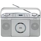 Kofferradio mit CD - 102391000000 - 1 - 140px