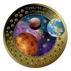 Treasures Of The Universe, 33 Pallamanten - 102422100000 - 1 - 140px