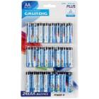 24er Set Grundig Batterien AA - 102427000000 - 1 - 140px
